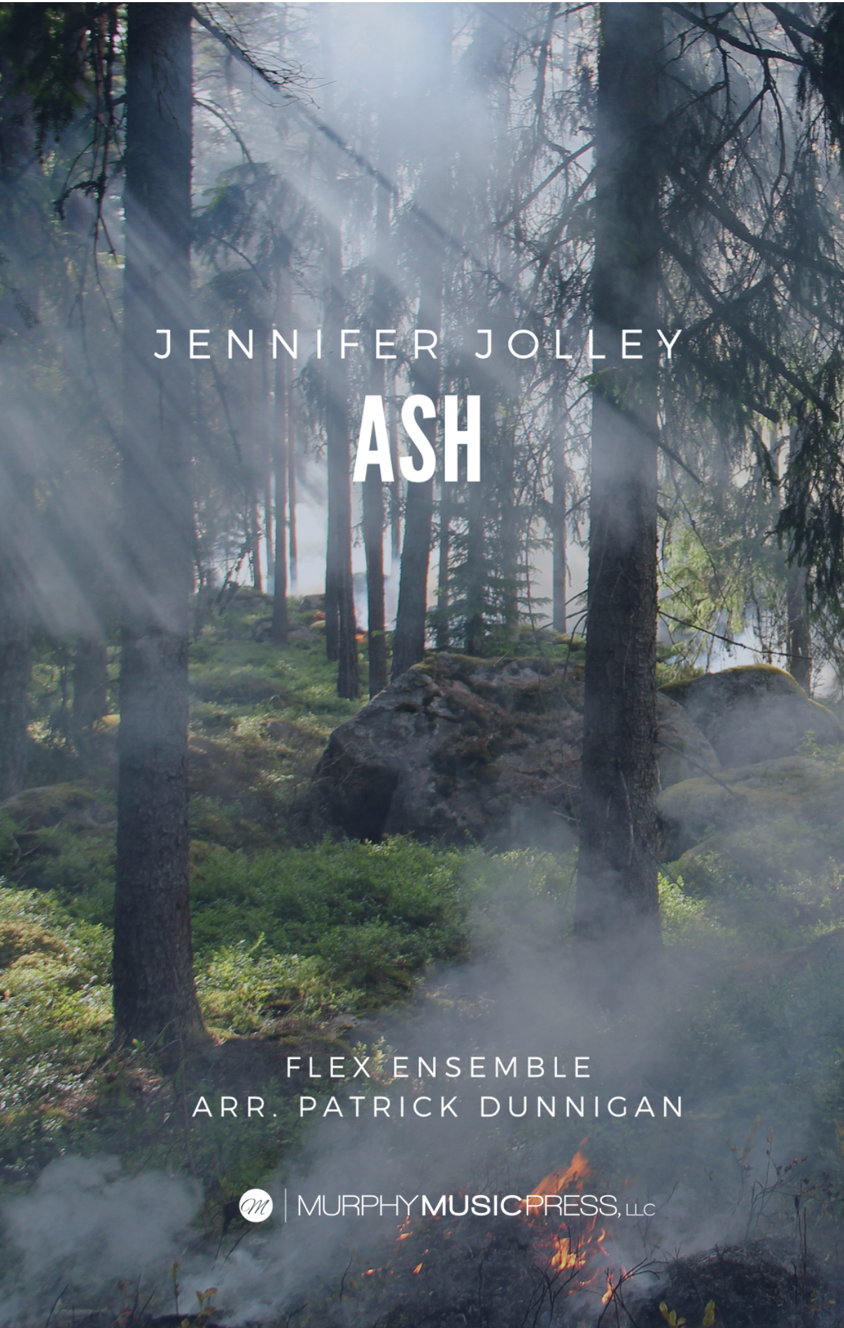 Ash (Flex Version) by Jennifer Jolley