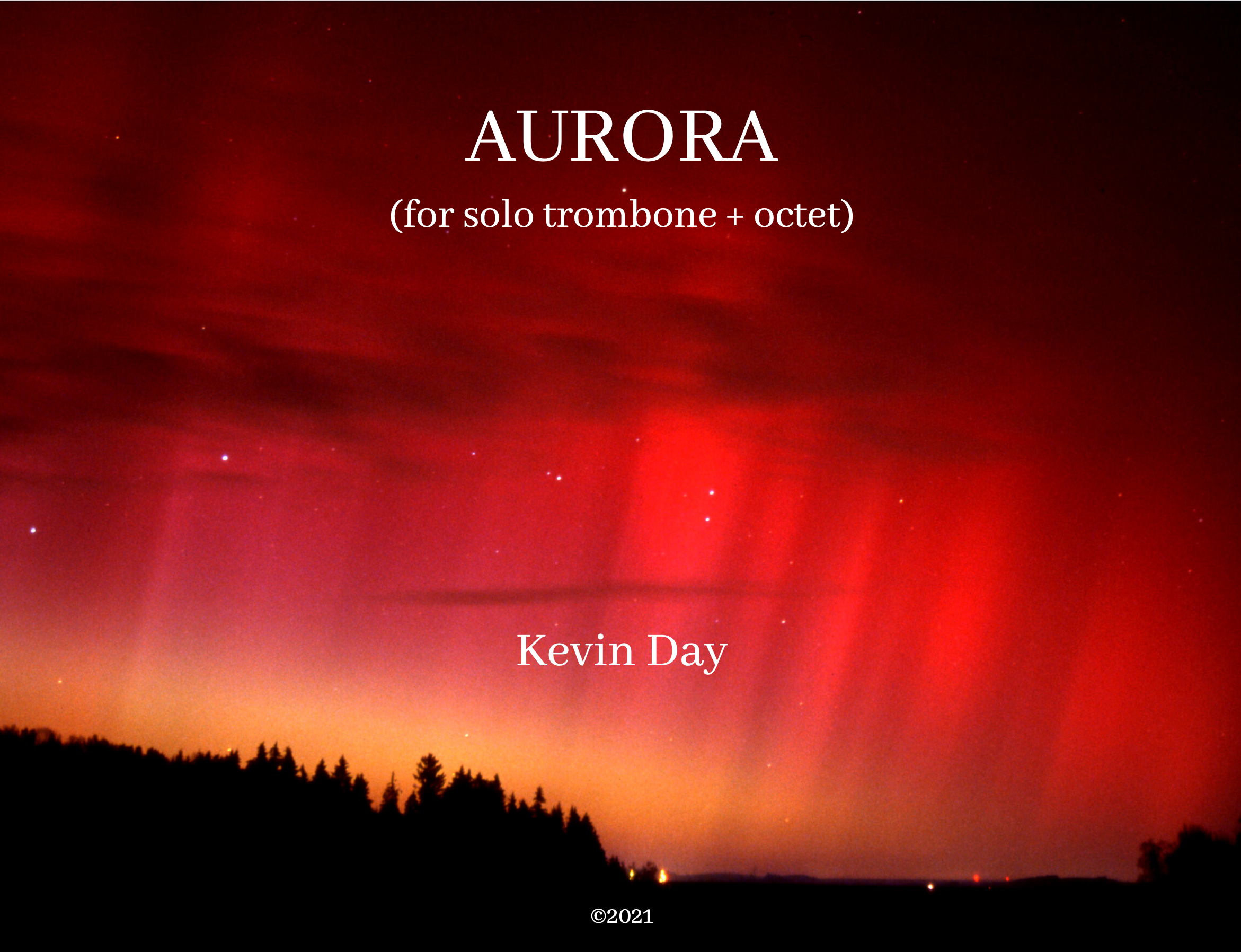 Aurora by Kevin Day