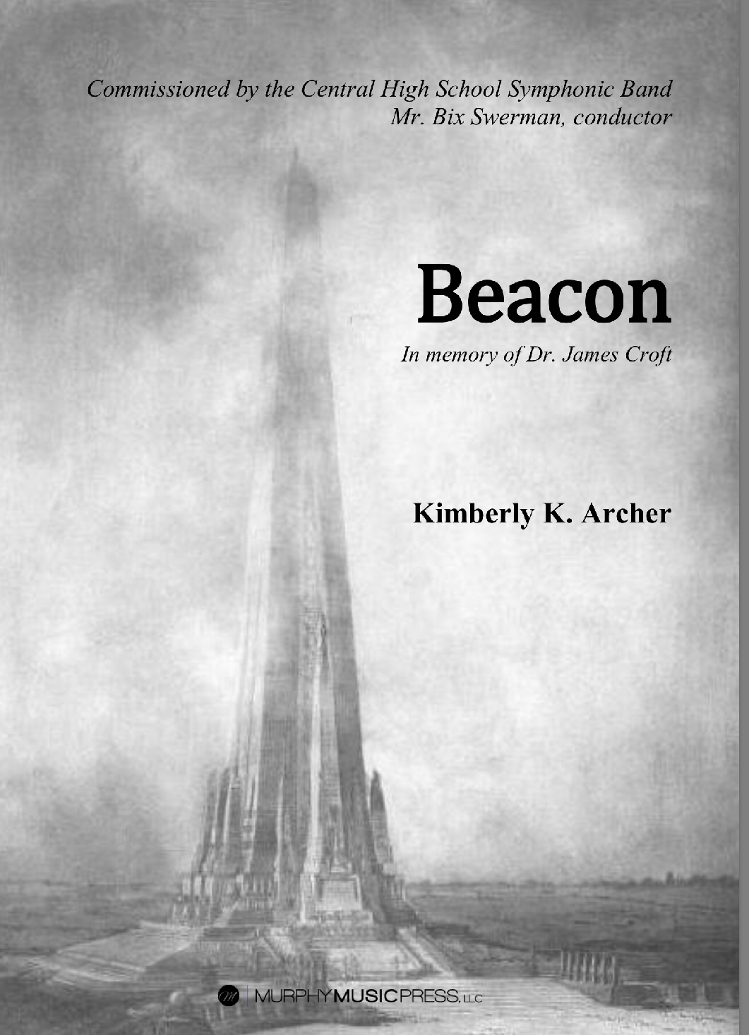 Beacon by Kimberly Archer