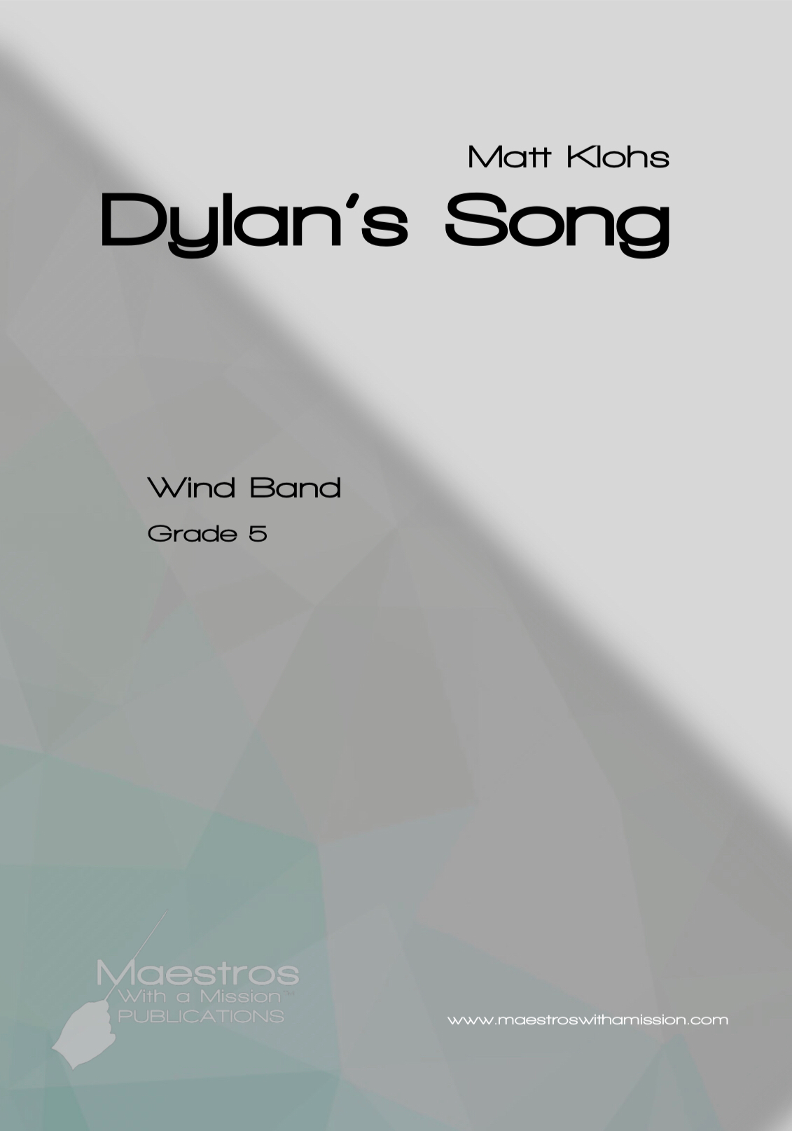 Dylan's Song by Matt Klohs