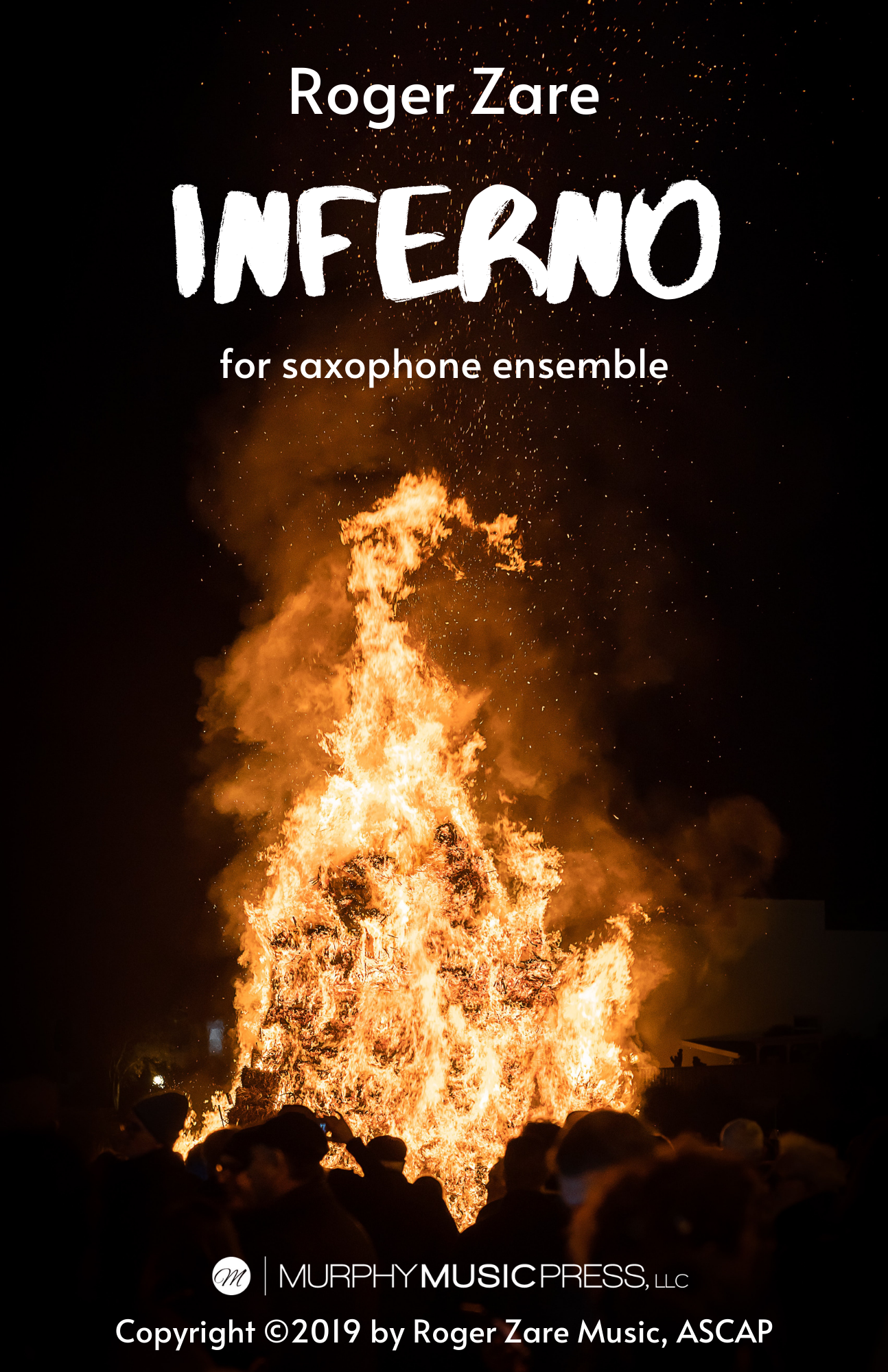 Inferno by Roger Zare