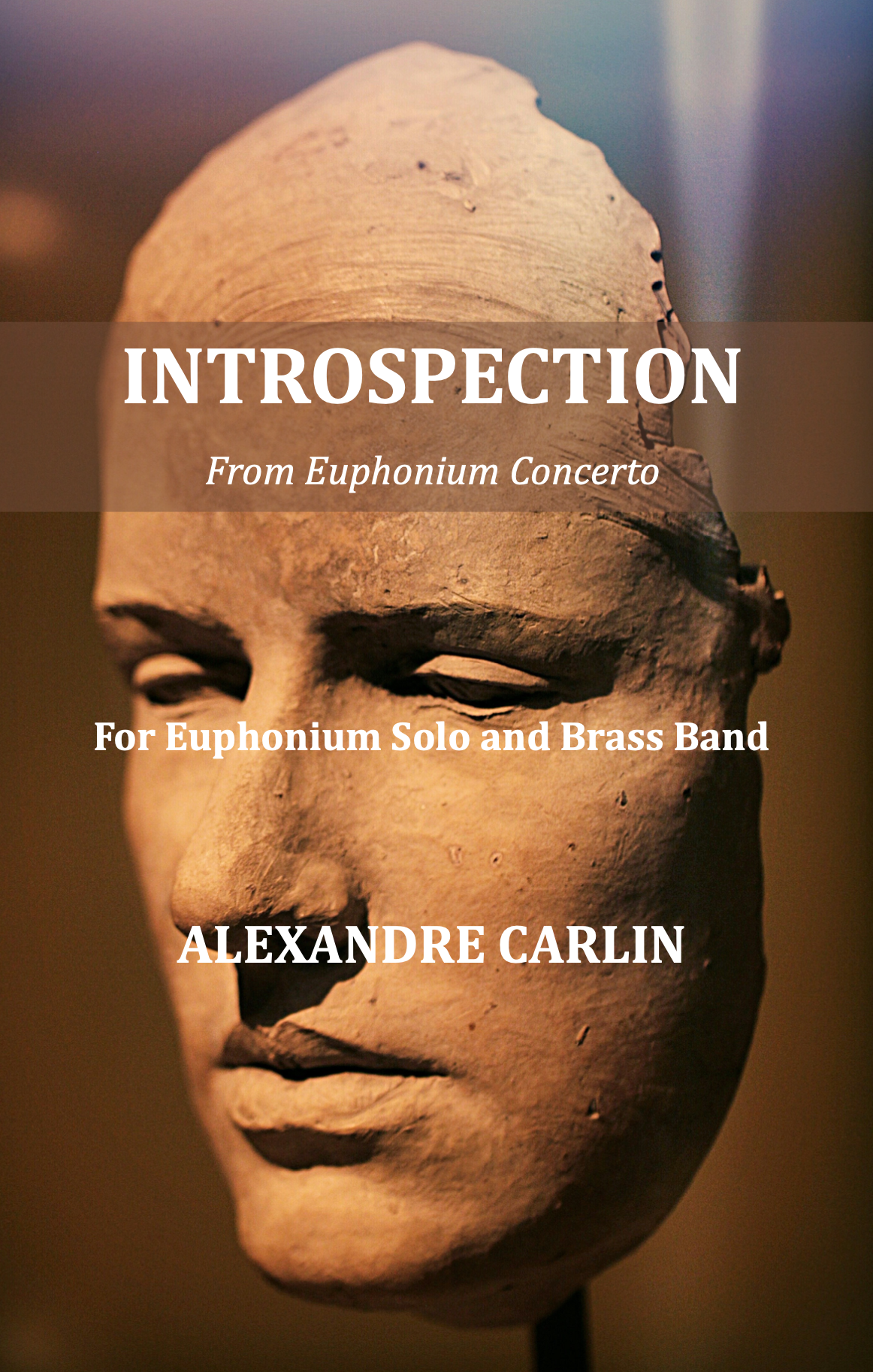 Introspection (Brass Band Version) by Alexadre Carlin