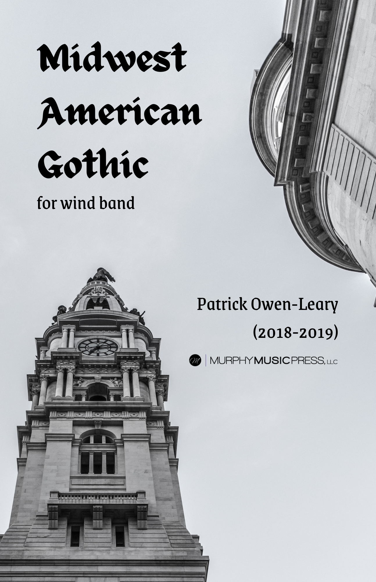 Midwest American Gothic (Score Only) by Patrick Owen-Leary