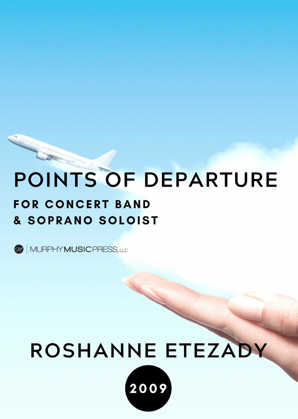 Points Of Departure (Parts Rental Only) by Roshanne Etezady
