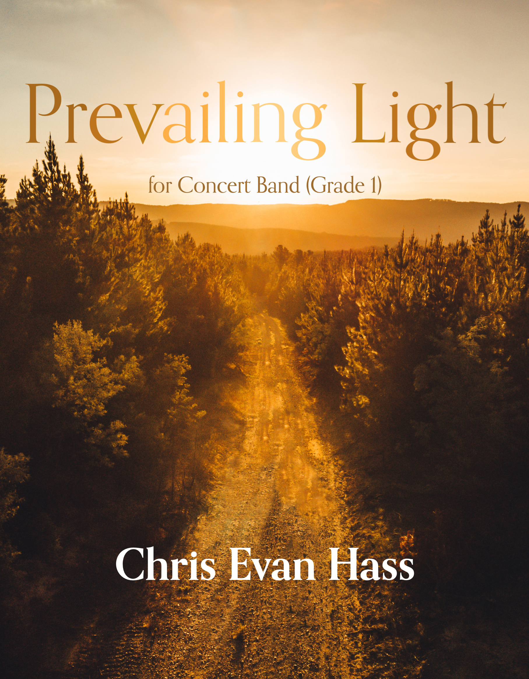 Prevailing Light by Chris Evan Hass