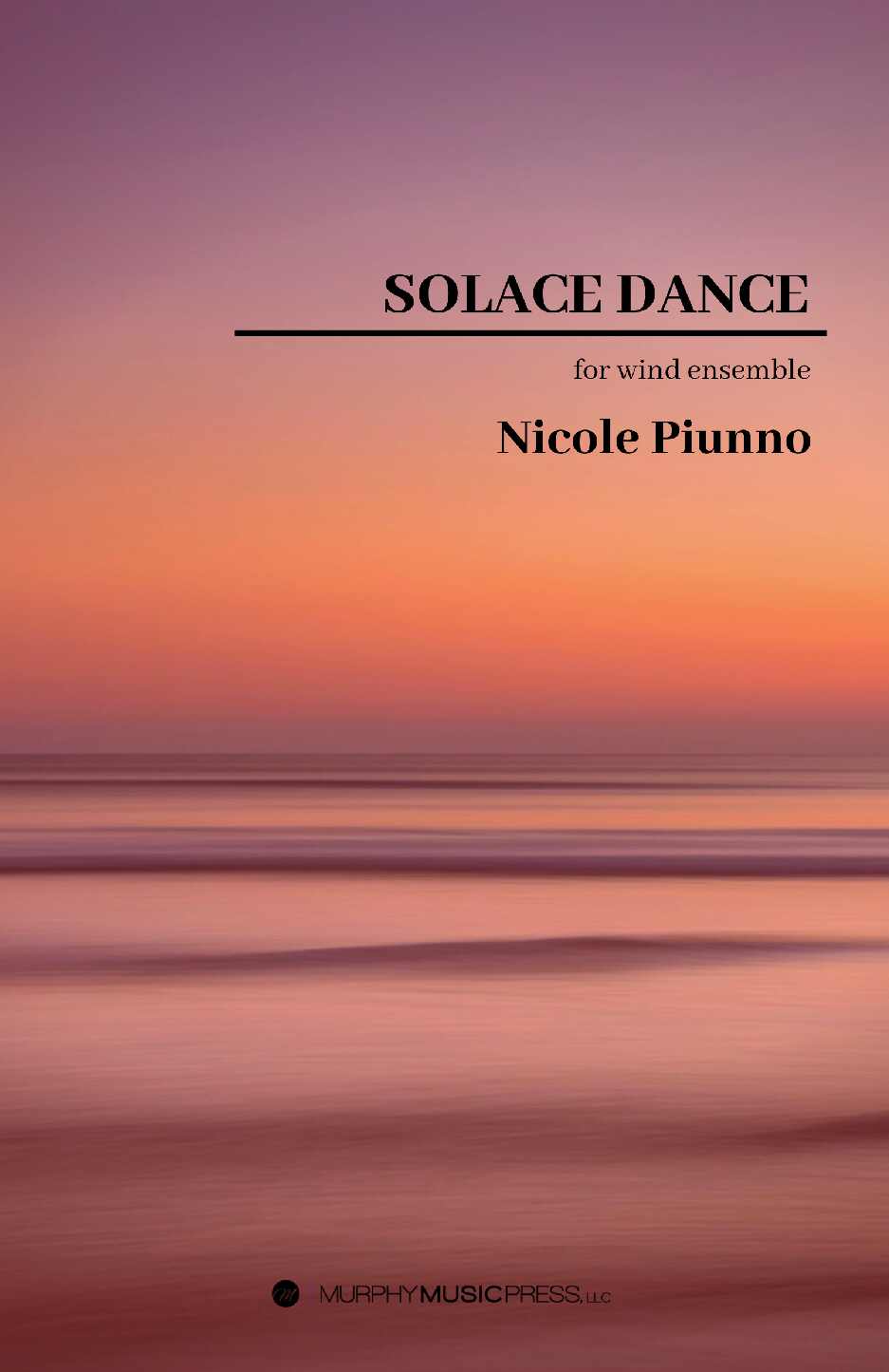 Solace Dance  by Nicole Piunno