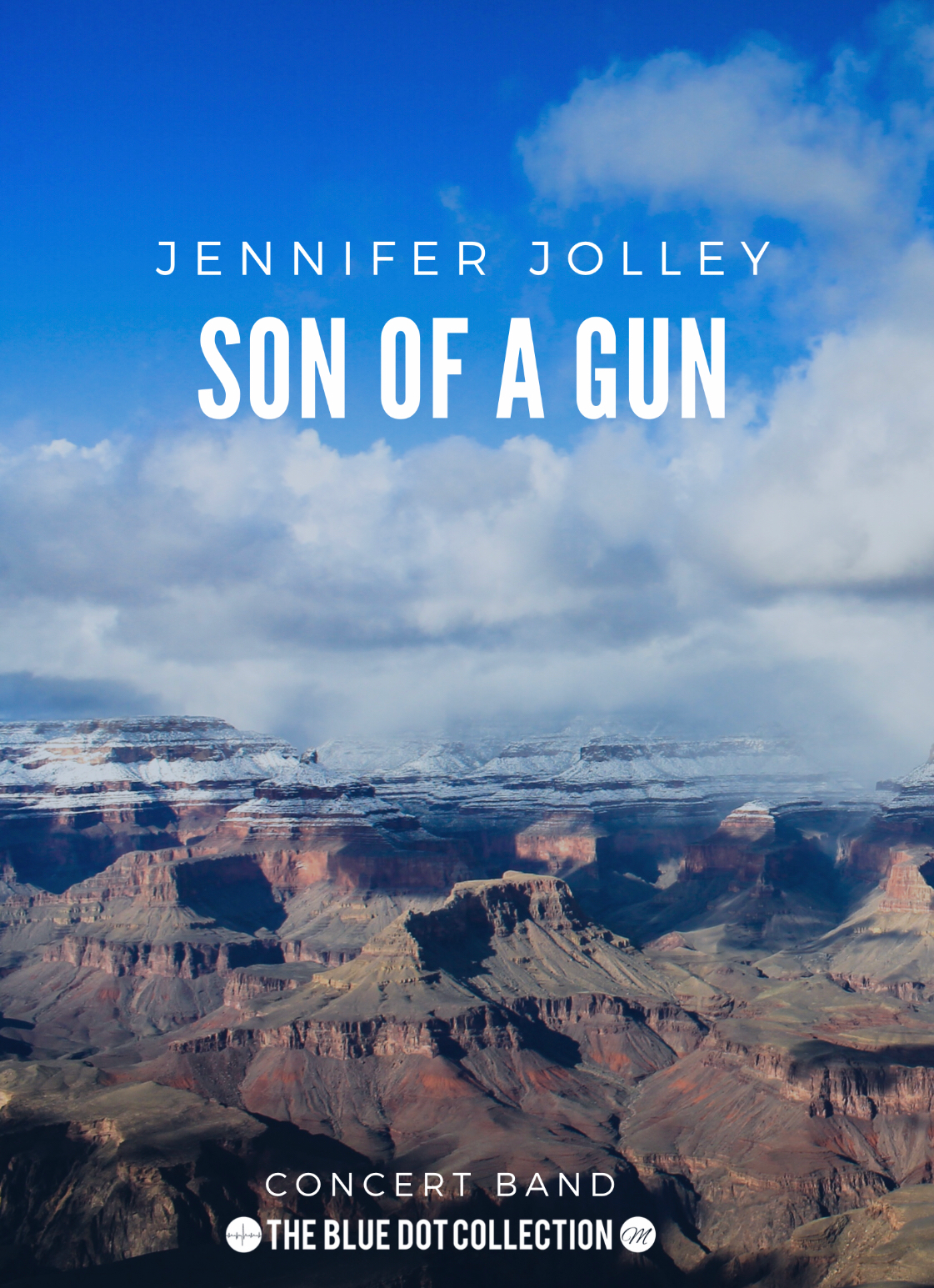 Son Of A Gun by Jennifer Jolley