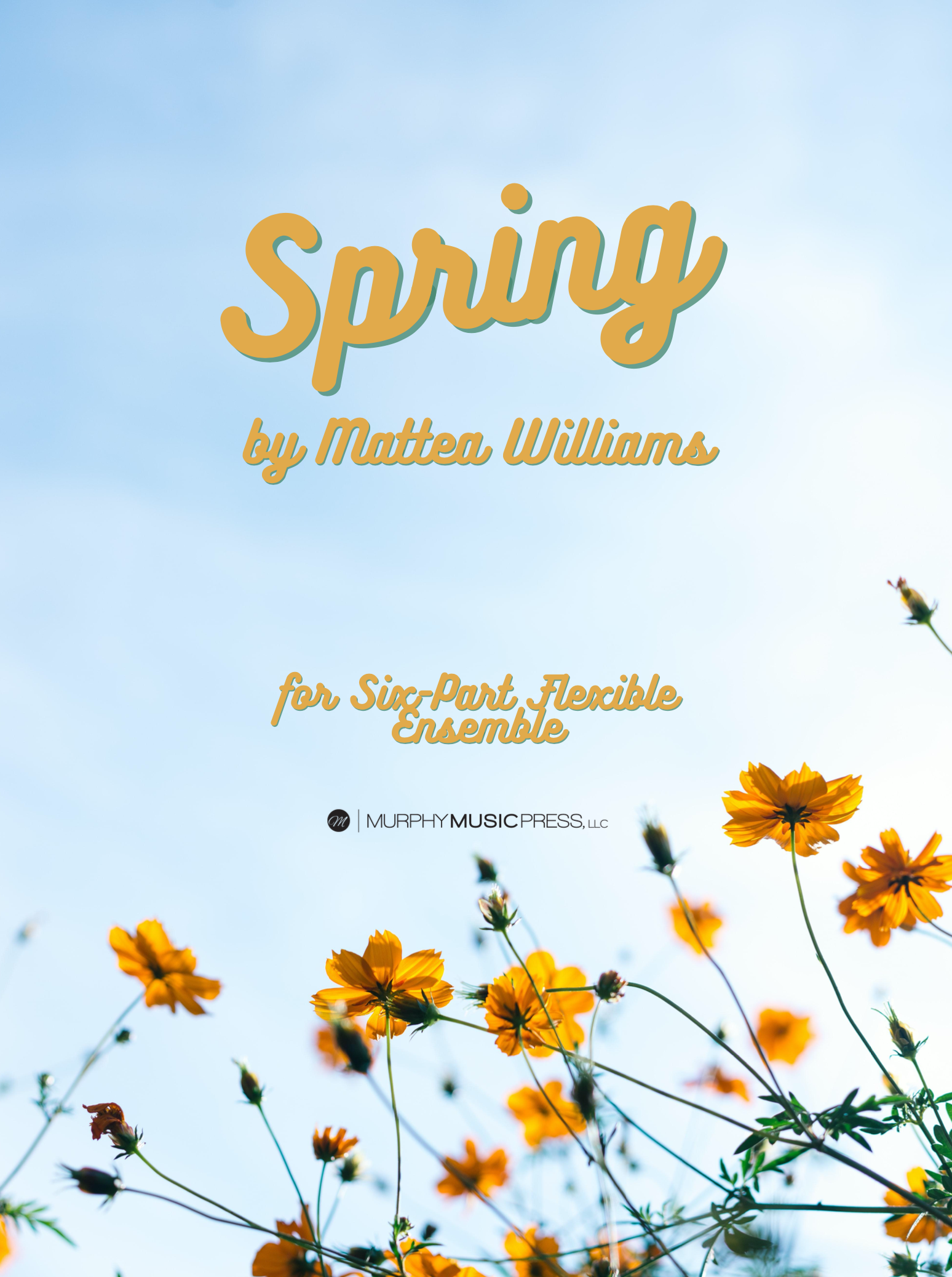Spring by Mattea Williams