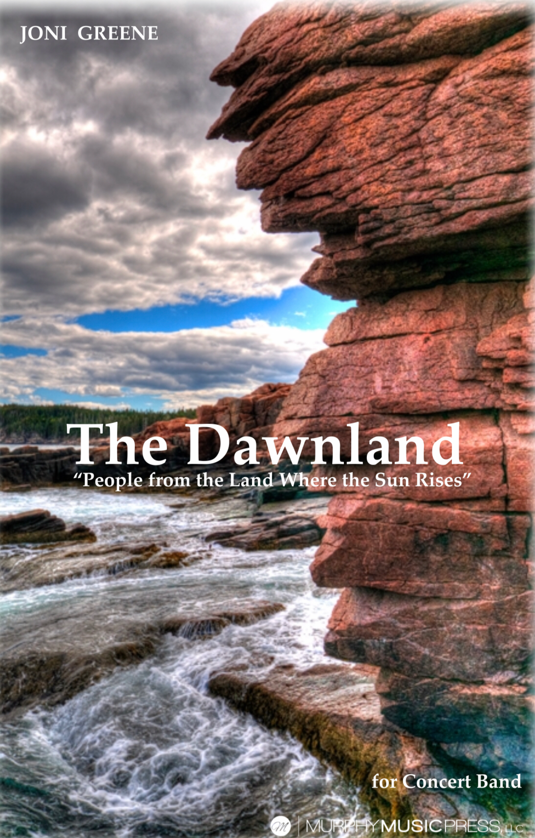 The Dawnland by Joni Greene