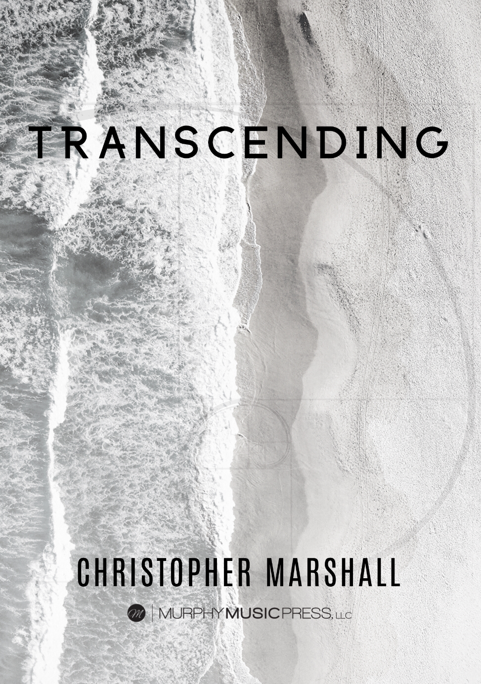 Transcending by Christopher Marshall