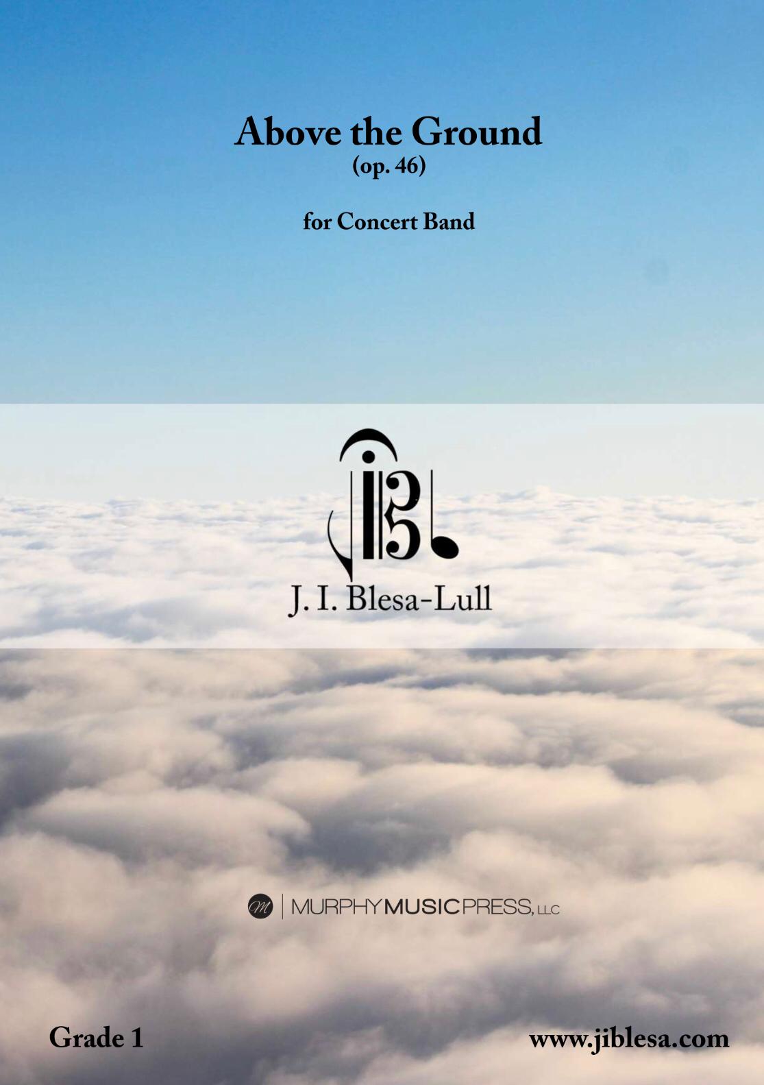 Above The Ground by Jose Ignacio Blesa-Lull