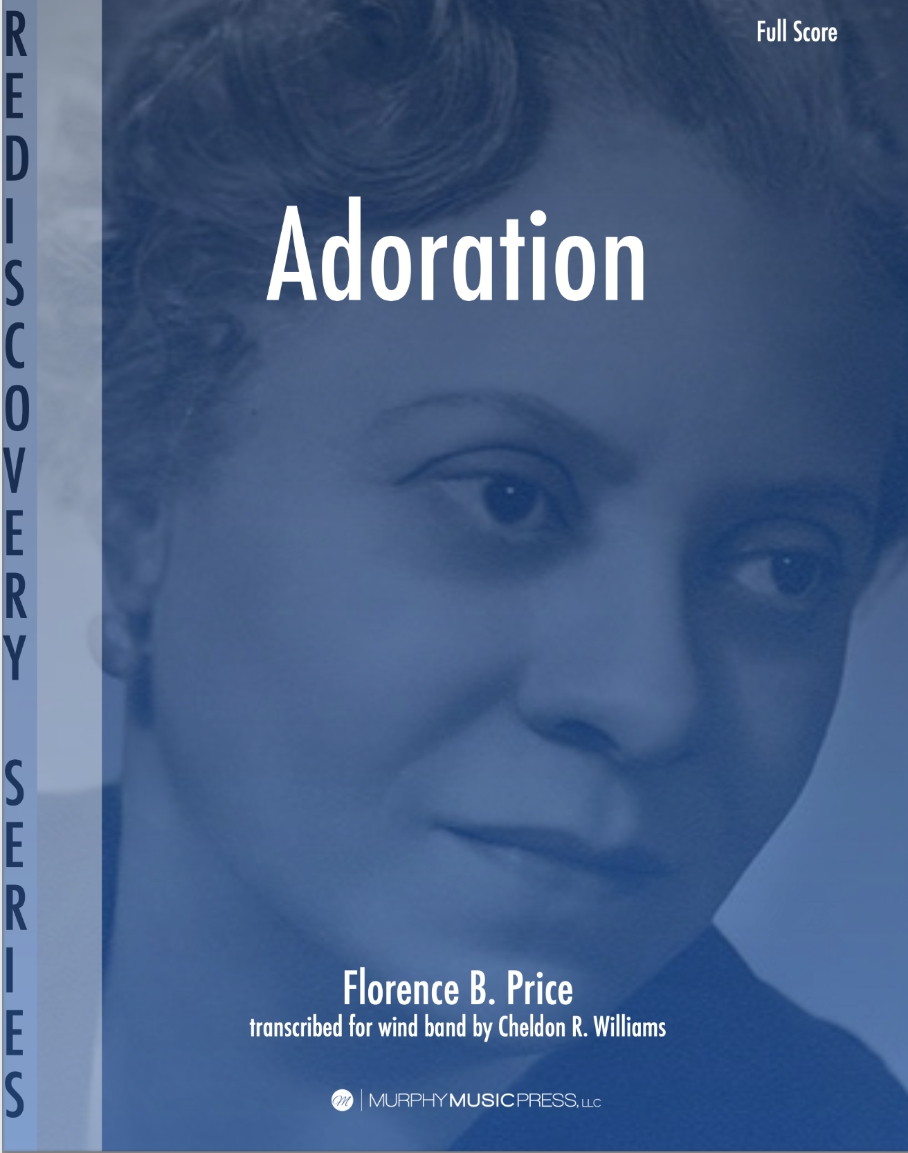 Adoration by Price, arr. Alexandra Dee