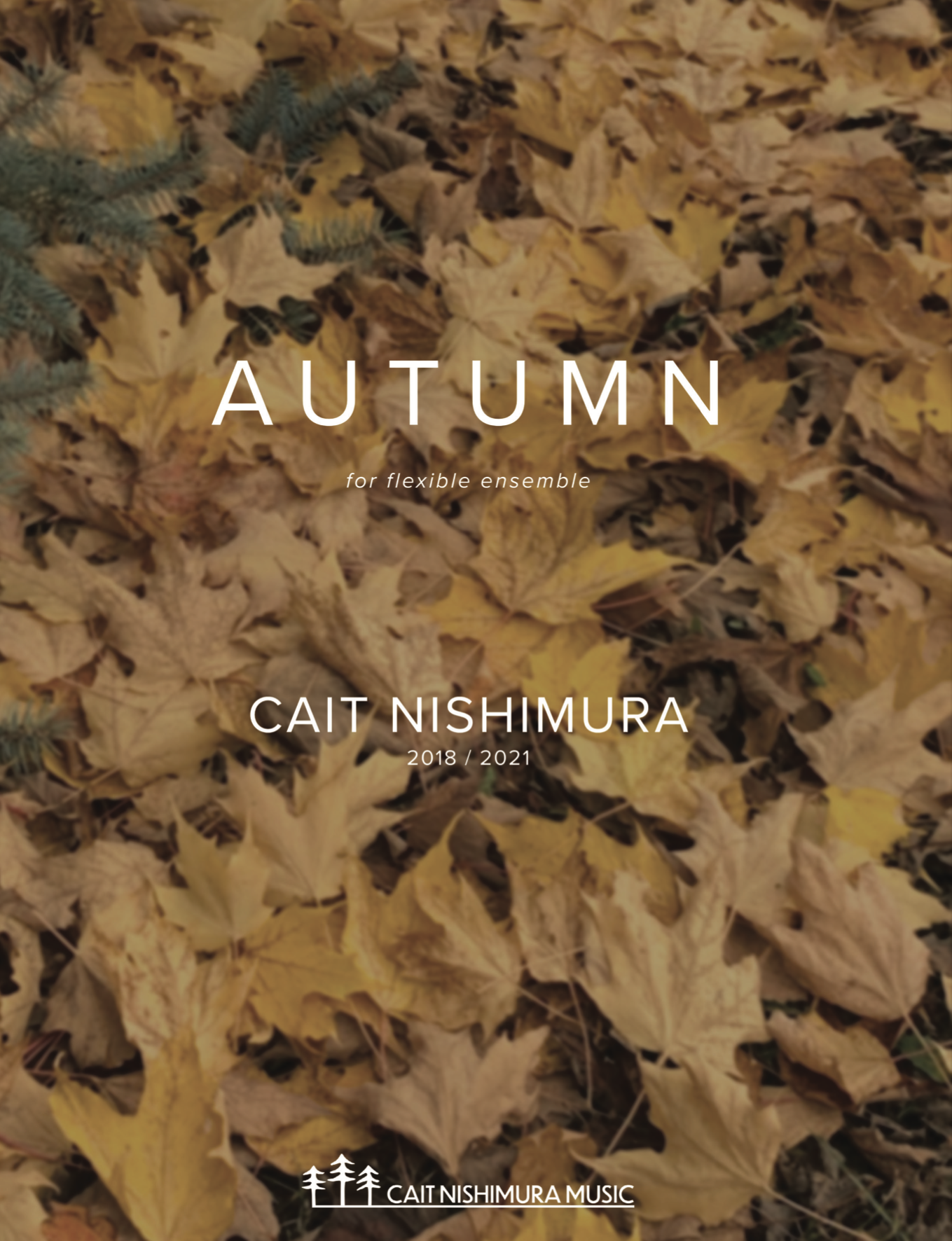 Autumn (Flex Version) by Cait Nishimura