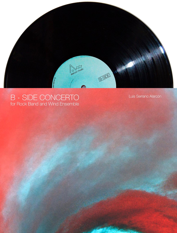 B-Side Concerto by Luis Serrano Alarcon