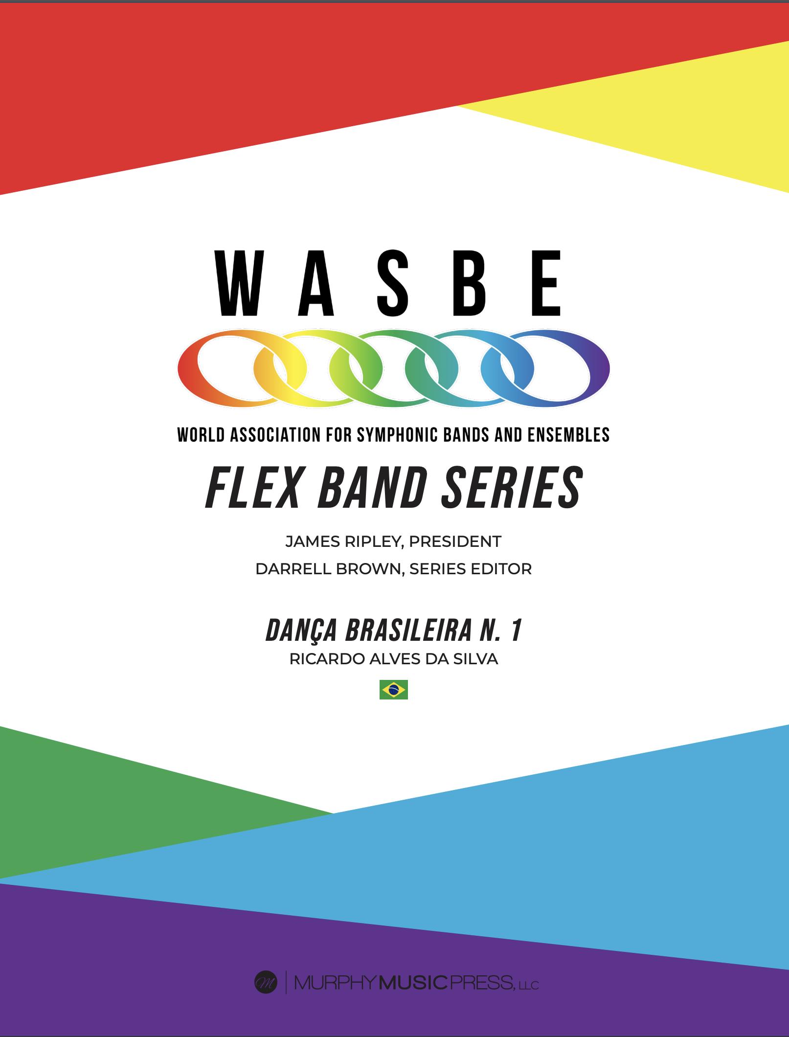 Dance Brasileria N.1 by Ricardo Silva