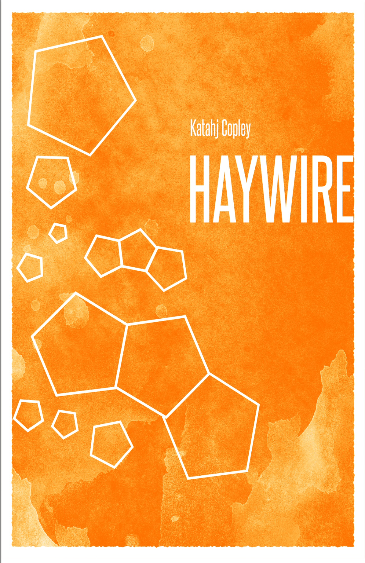 Haywire by Katahj Copley