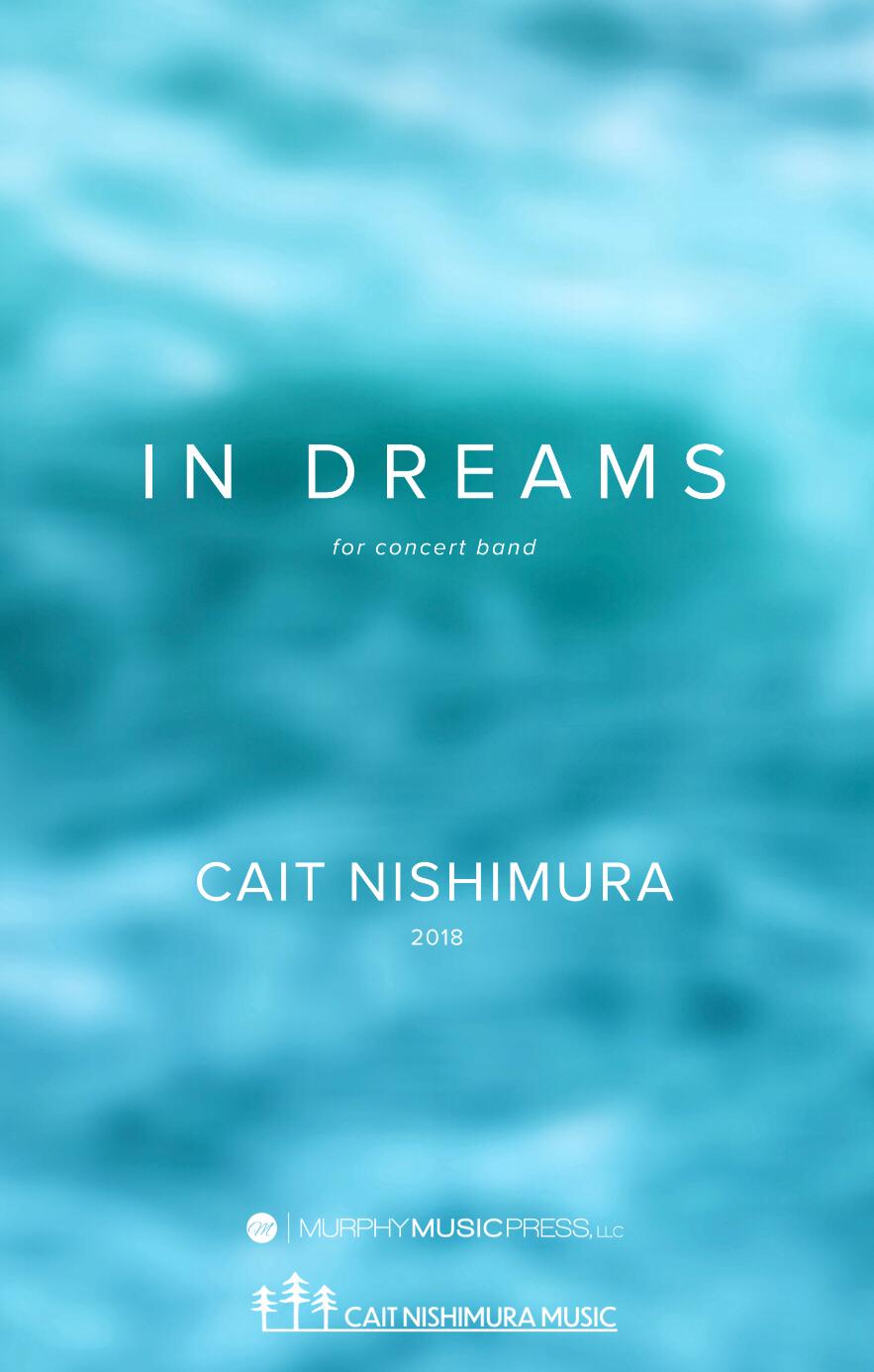 In Dreams by Cait Nishimura