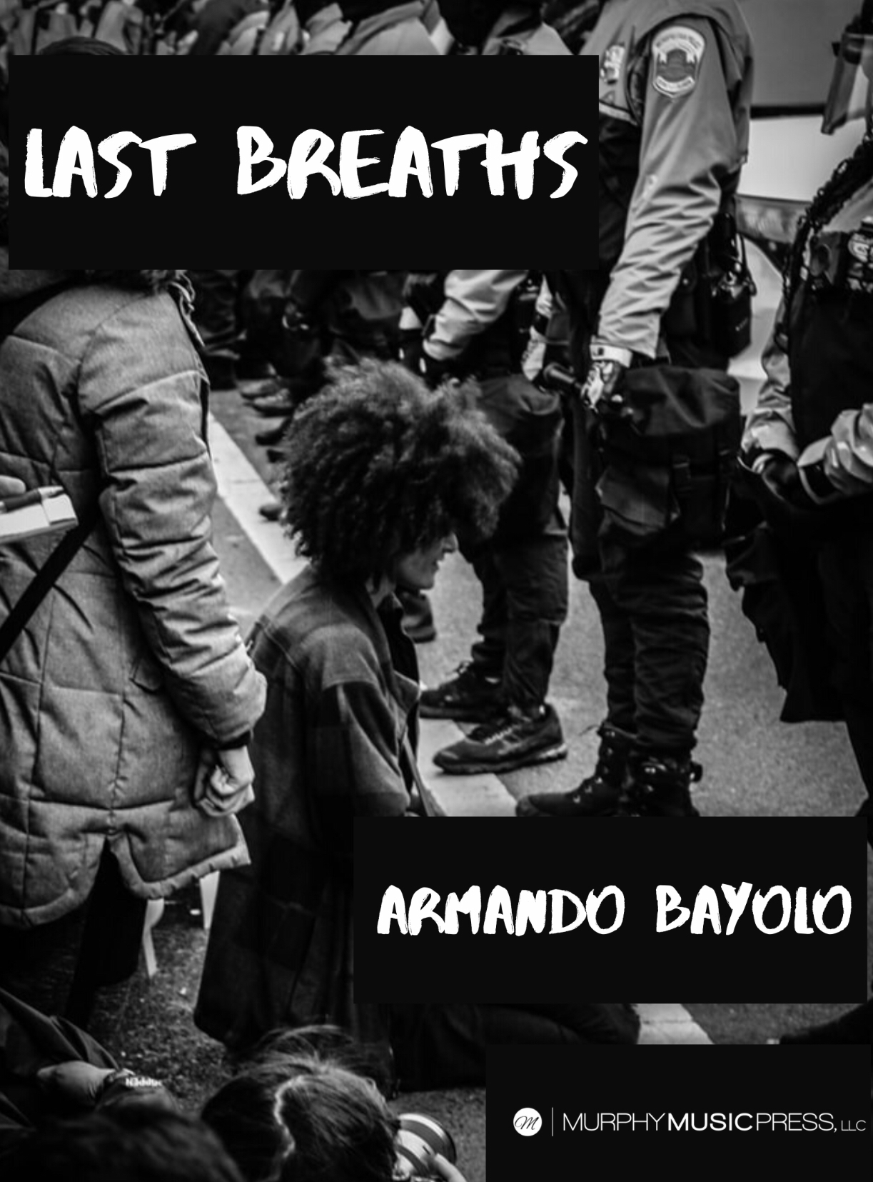 Last Breaths by Armando Bayolo