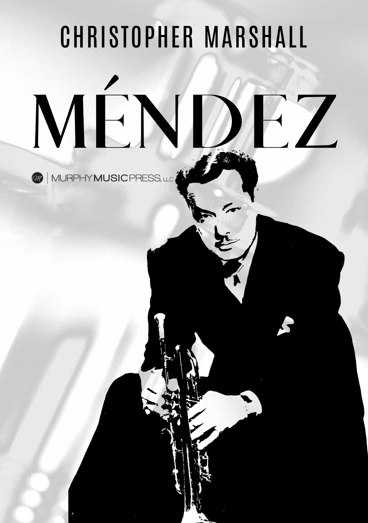 Mendez by Christopher Marshall
