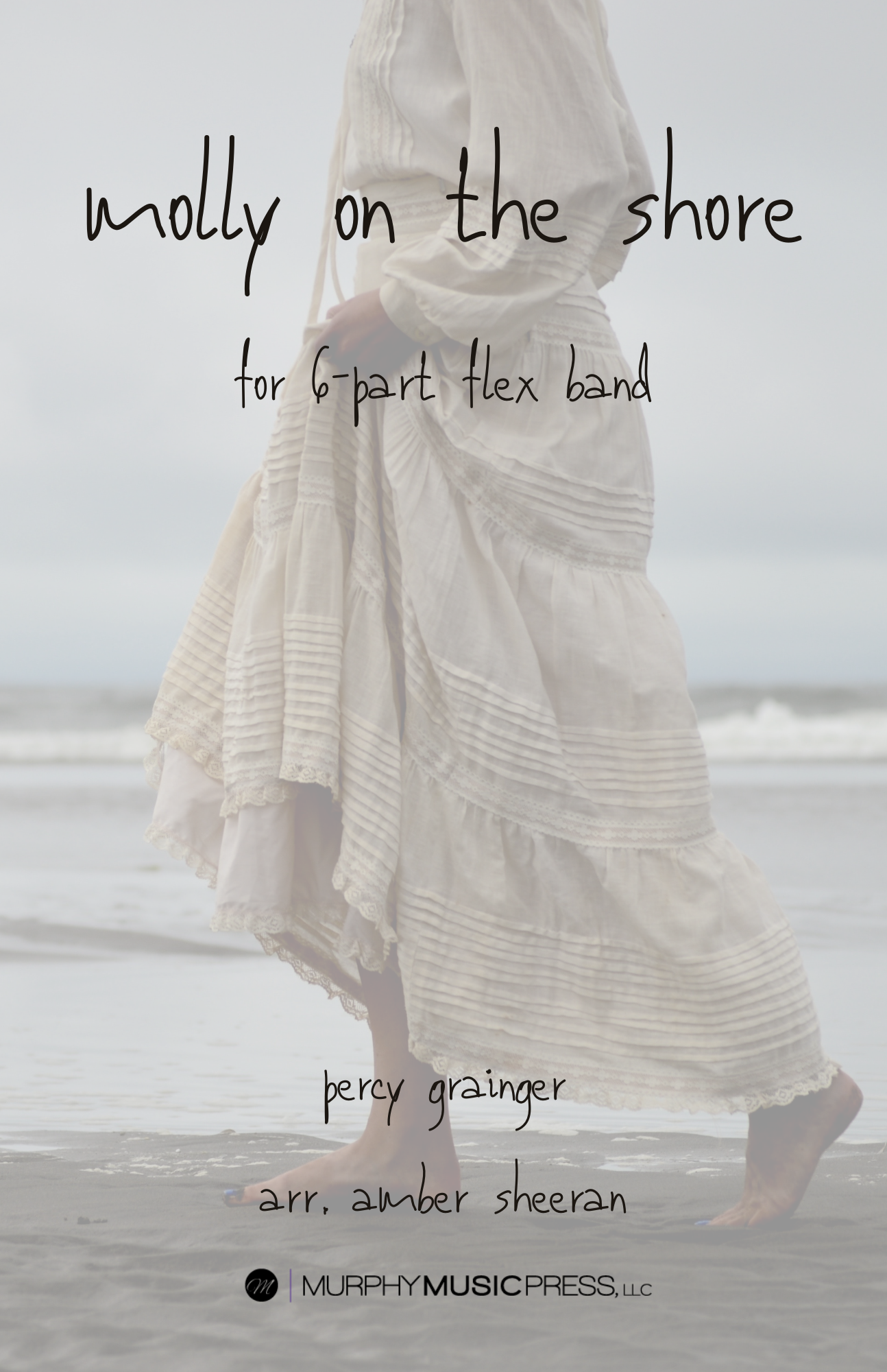 Molly On The Shore by arr. Sheeran