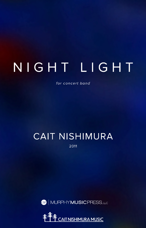 Nighlight by Cait Nishimura