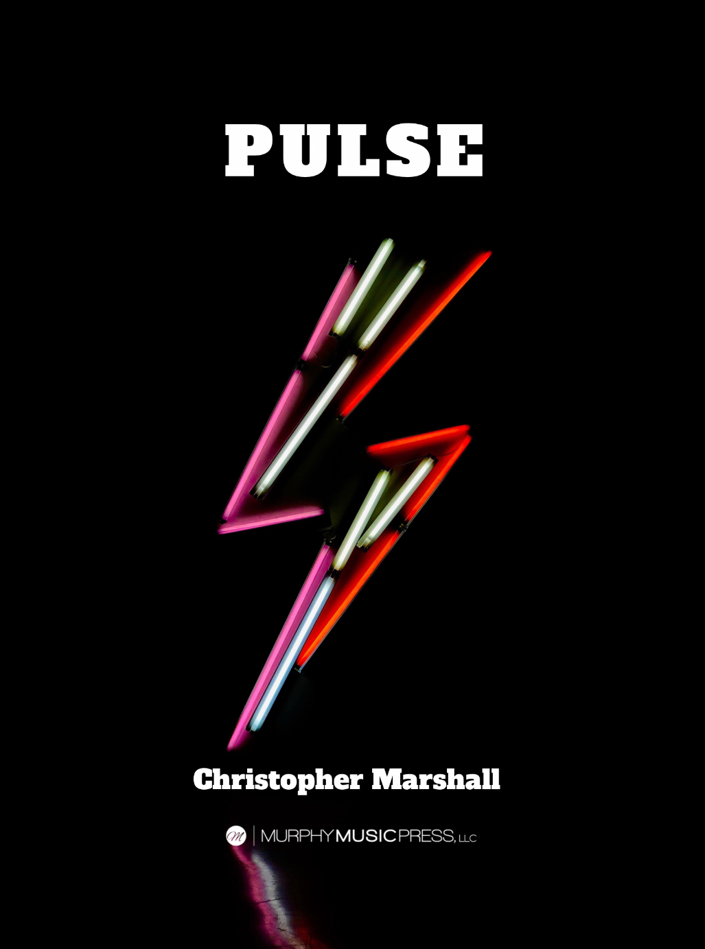 Pulse (Score Only) by Christopher MArshall