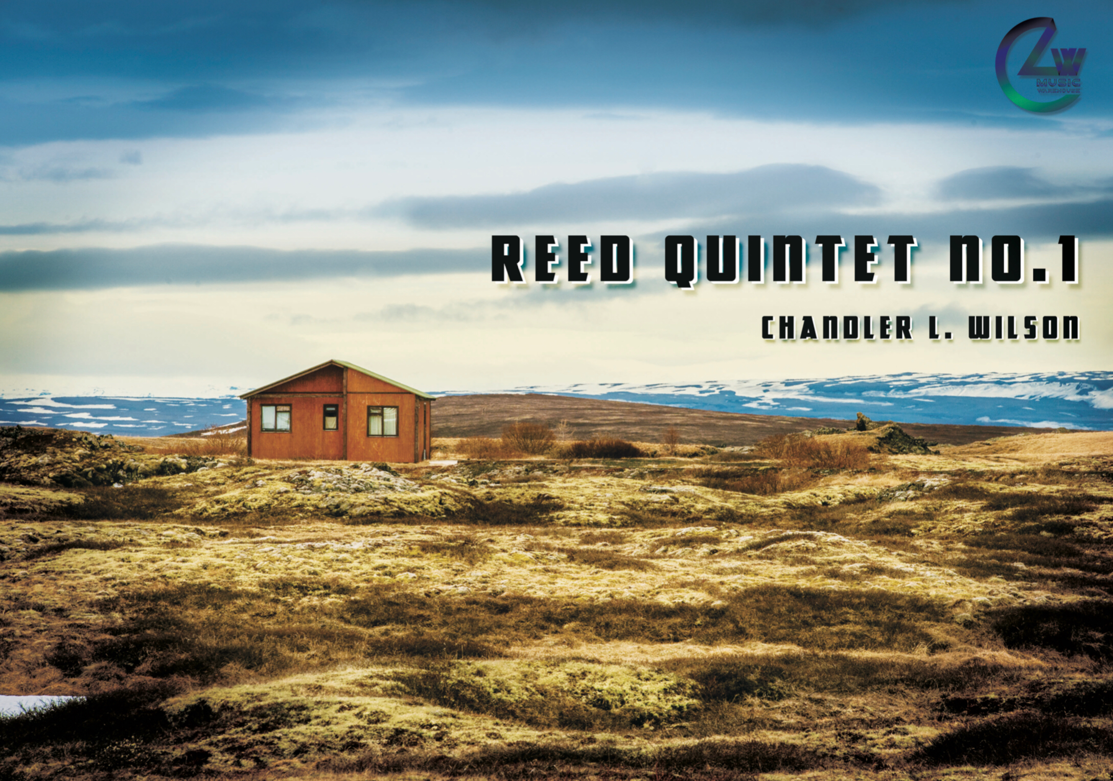 Reed Quintet No.1 by Chandler L. Wilson