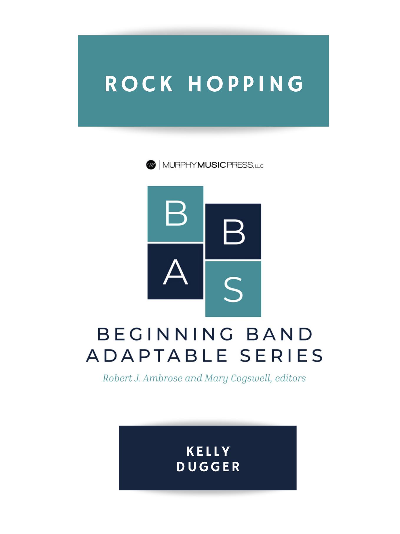 Rock Hopping by Kelly Dugger