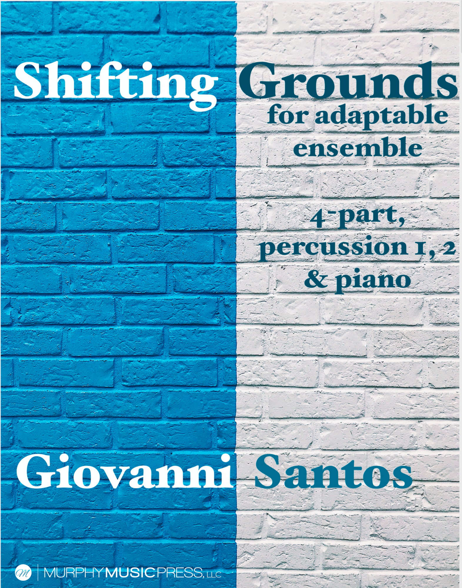 Shifting Grounds by Giovanni Santos