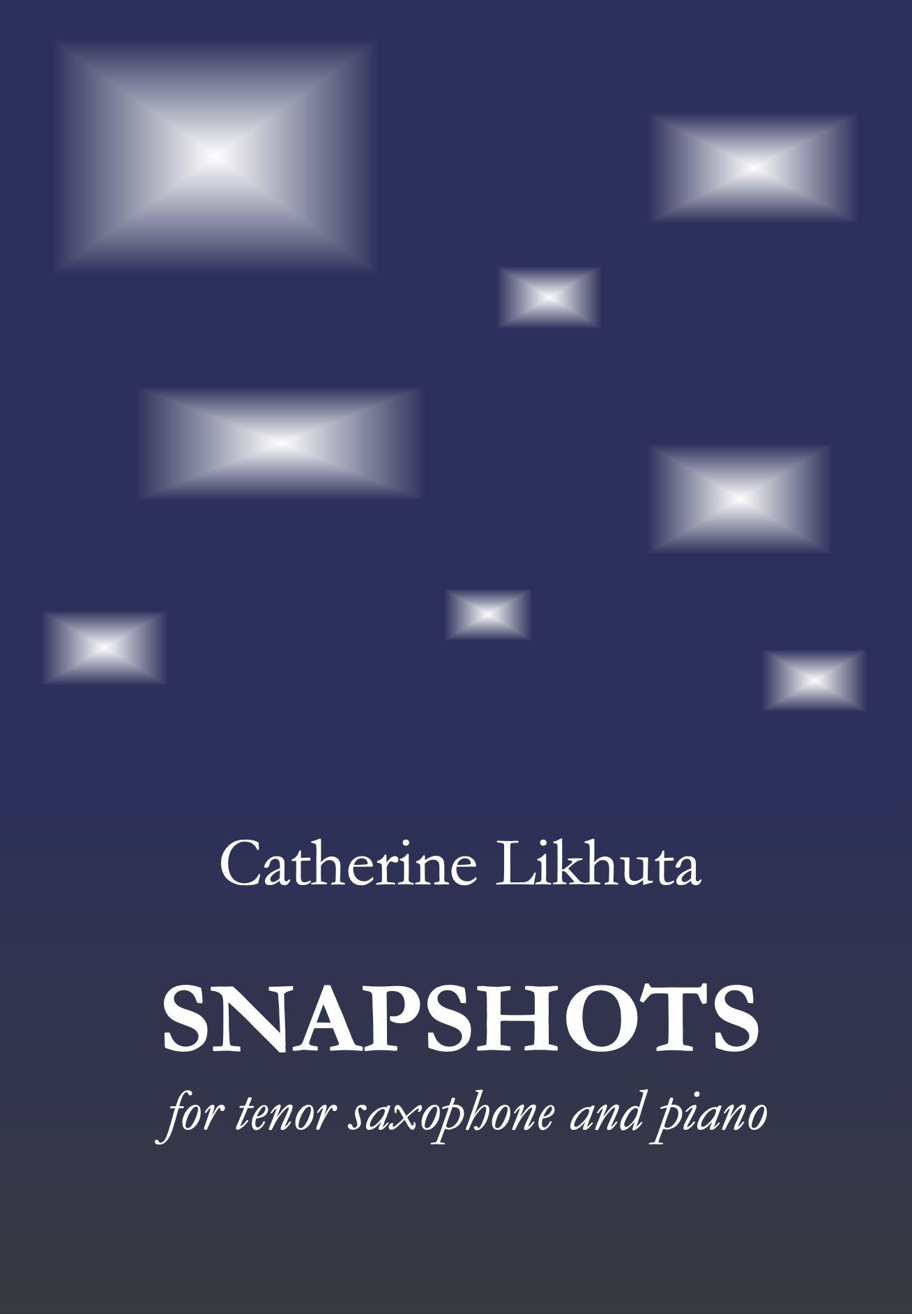 Snapshots (Likhuta) by Catherine Likhuta