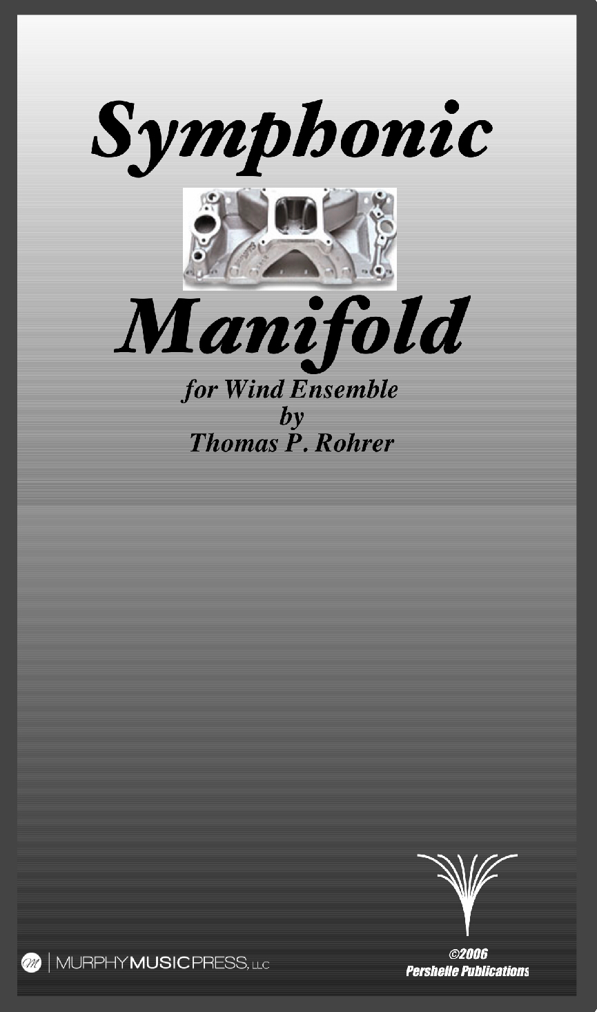 Symphonic Manifold by Thomas Rohrer