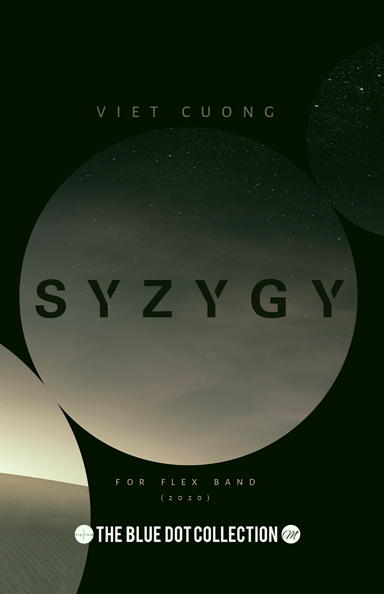 Syzygy (Flex Version) by Viet Cuong