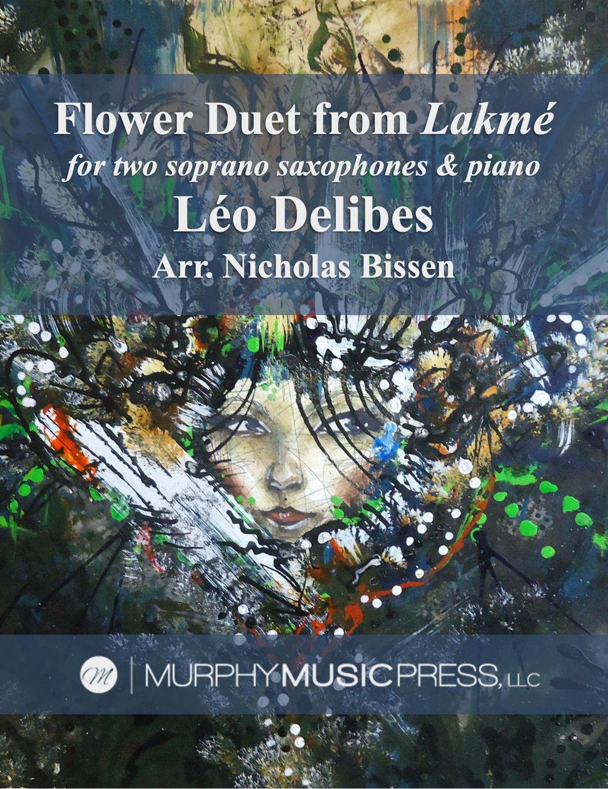 The Flower Duet by arr. Nicholas Bissen