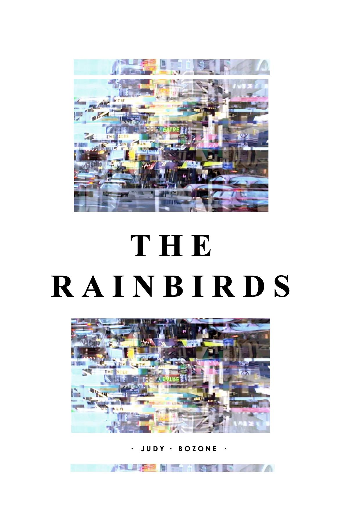 The Rainbirds by Judy Bozone