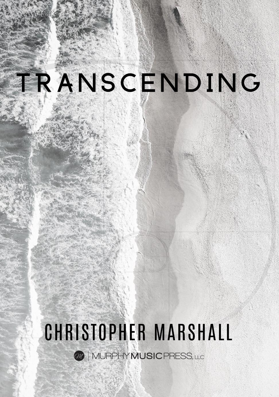 Transcending by Christopher Marshall